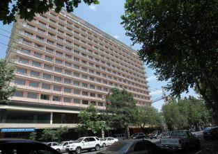 هتل Ani Plaza