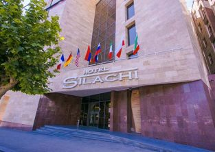 هتل silachi