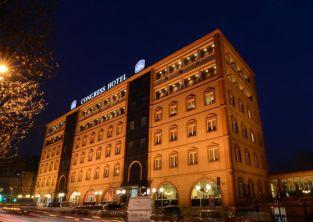 هتل  Western Congres