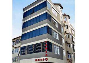 هتل کنسول باکو (Consul Baku)