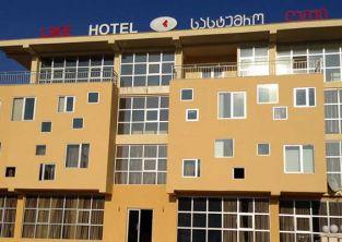 هتل like