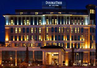 هتل هیلتون وان ترکیه