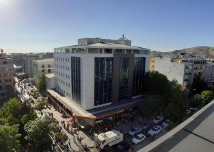 هتل تات پالاس ( taht palace van) وان ترکیه