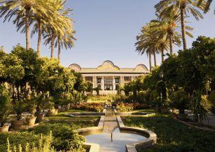 با 5 باغ تاریخی و زیبای ایرانی بیشتر آشنا شوید