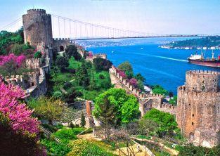 روملی حصار استانبول کجاست؟