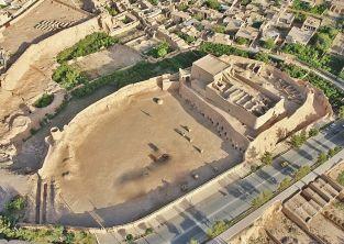 شهر تاریخی میبد و میراث فرهنگی آن