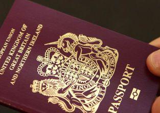 کاهش ارزش پاسپورت انگلیسی در پی جدایی از اتحادیه اروپا