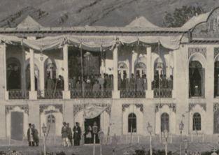 شیراز در گذر دگرگونی های تاریخی و سیاسی ایران