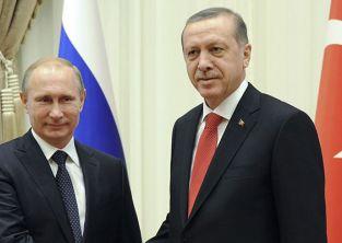 لغو تحریم گردشگری ترکیه از طرف روسیه