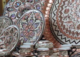 حضور صنایع دستی در فضاهای اینترنتی پررنگ تر می شود