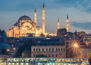 سفر ایرانیان به ترکیه پس از عادی شدن شرایط