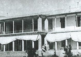 باغنو شیراز