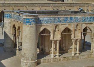 مسجد جامع عتیقشیراز