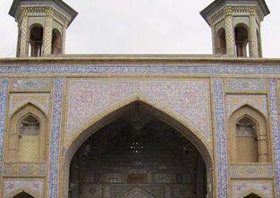 مسجد مشیرالملک