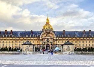 پاریس پایتخت خاطره ها