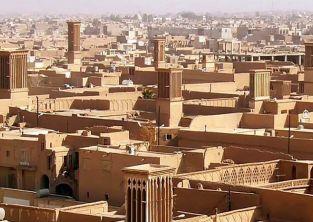 بسته های سفر پیشنهادی استان یزد