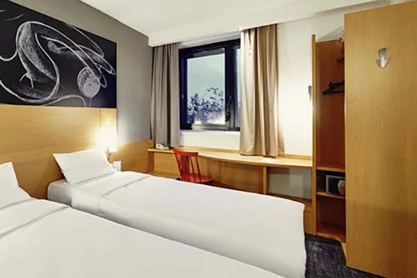 هتل Ibis Yerevan Center