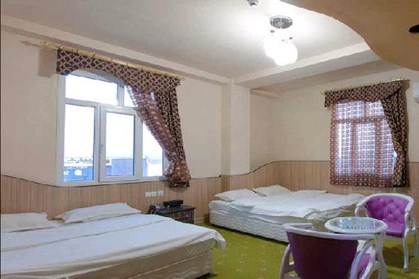 هتل مارینا 2