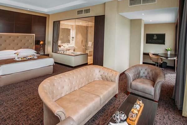هتل Biltmore