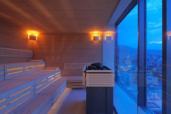 هتل radisson blu