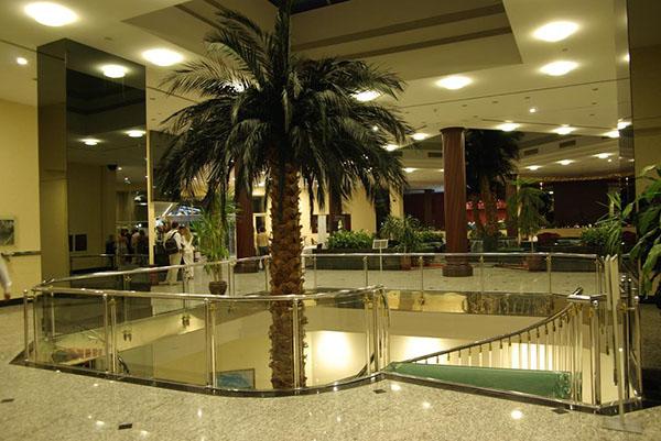 هتل Grand Cevahir
