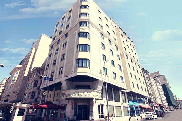 هتل Green Park Taksim