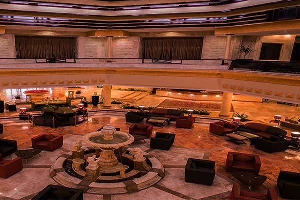 هتل مارینا کیش