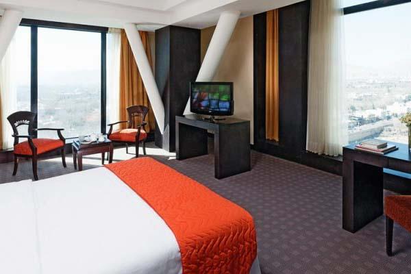 هتل چمران