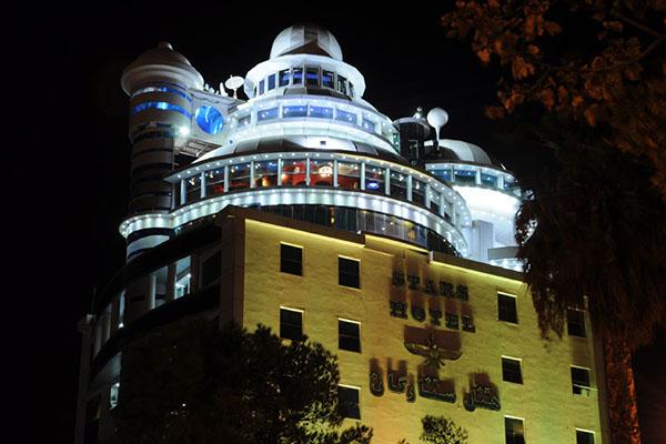 هتل ستارگان
