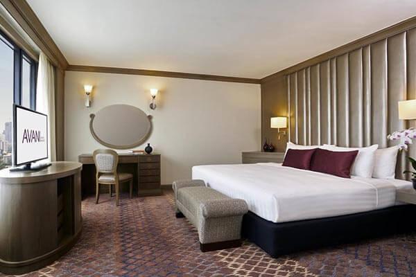 هتل آوانی آتریوم AVANI ATRIUM