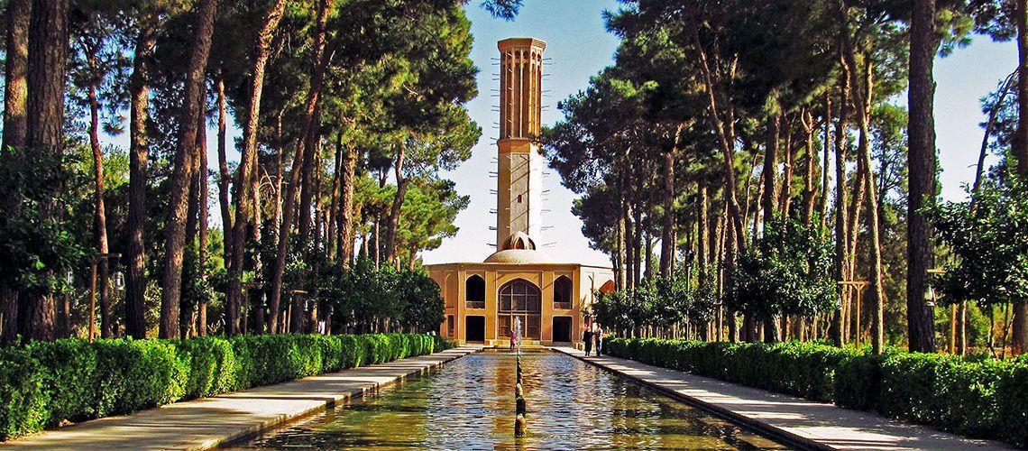 باغهای ایرانی ، یادگاری برای میراث جهانی