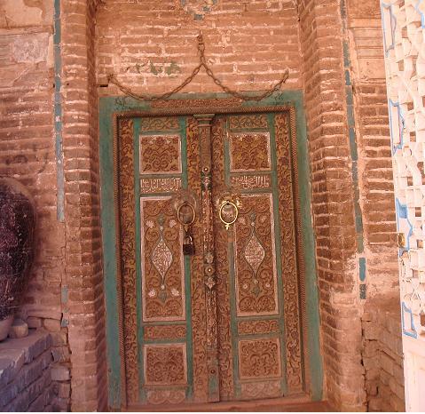 در قدیم مسجد جامع ابیانه