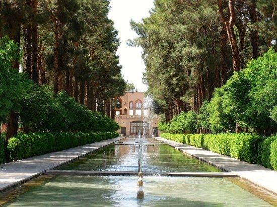 یاغ دولت آباد