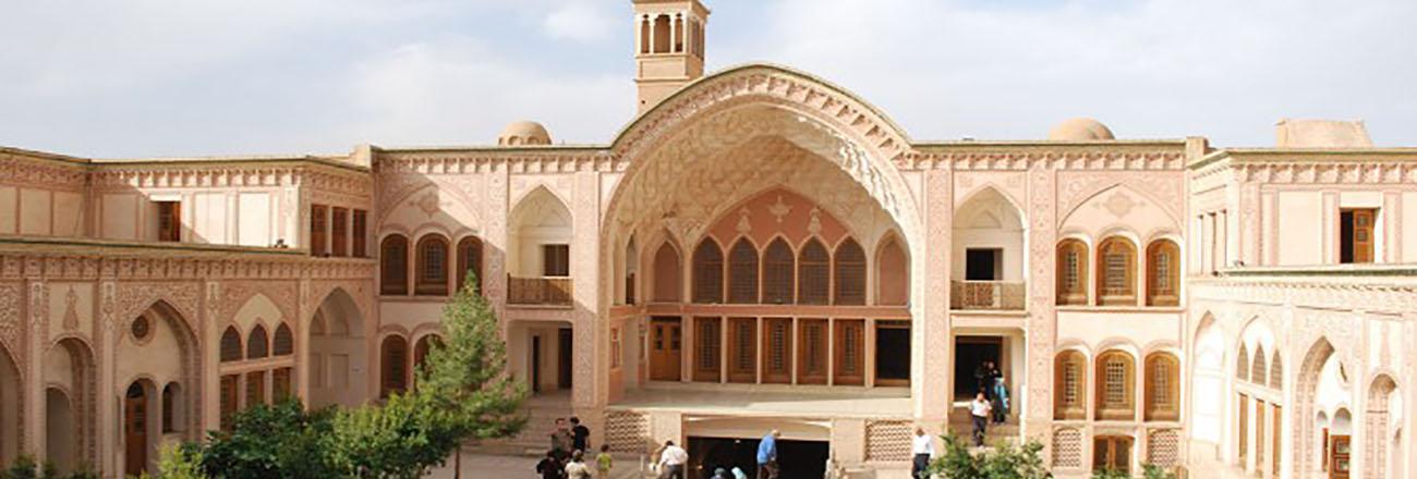 معرفی آثار منحصر به فرد شمال اصفهان به جهانیان