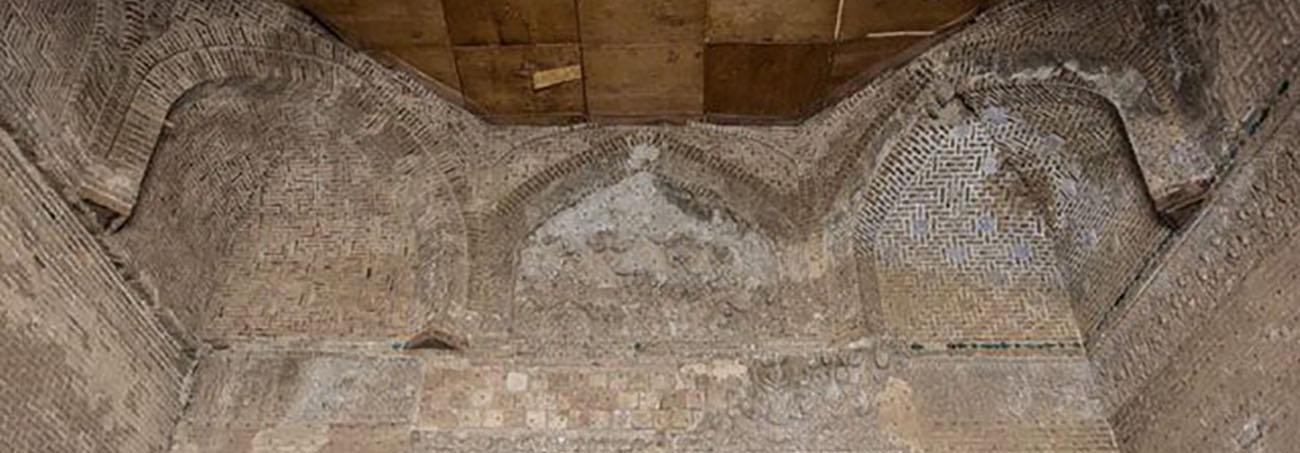 مسجد حیدریه قزوین تخریب نمیشود