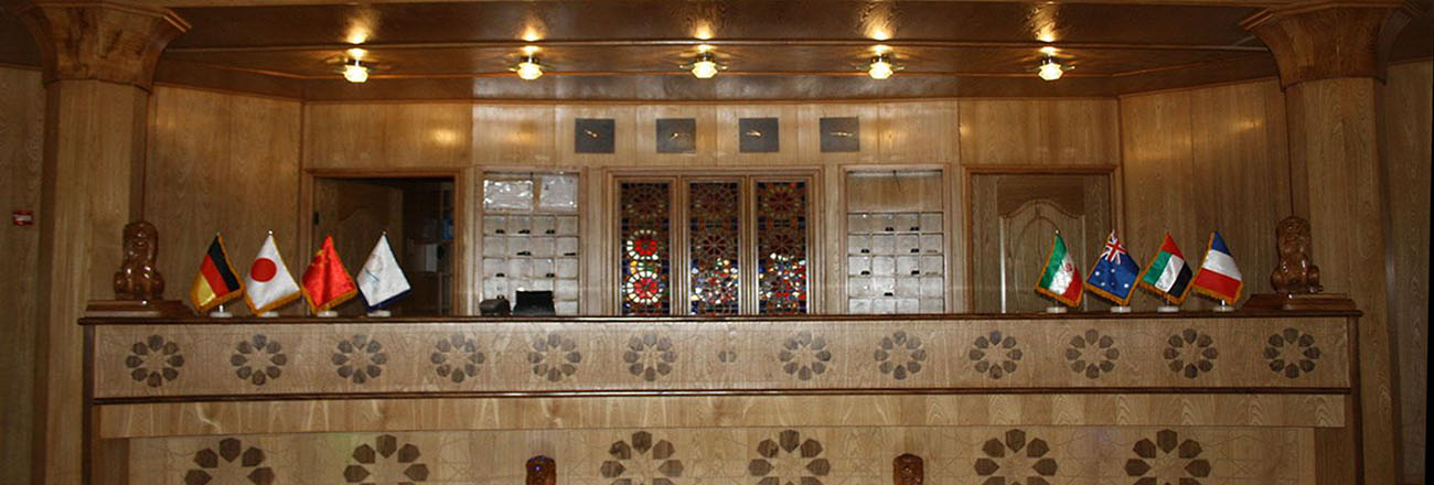 شیوه نامه نرخ گذاری هتلها در دست تدوین