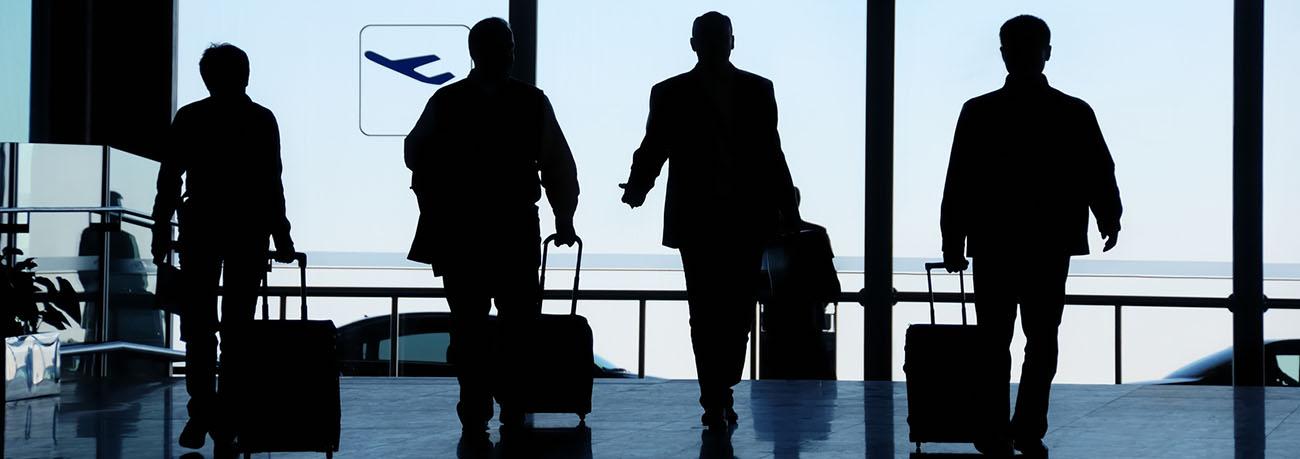 چشمانداز صنعت گردشگری جهان تا سال 2020