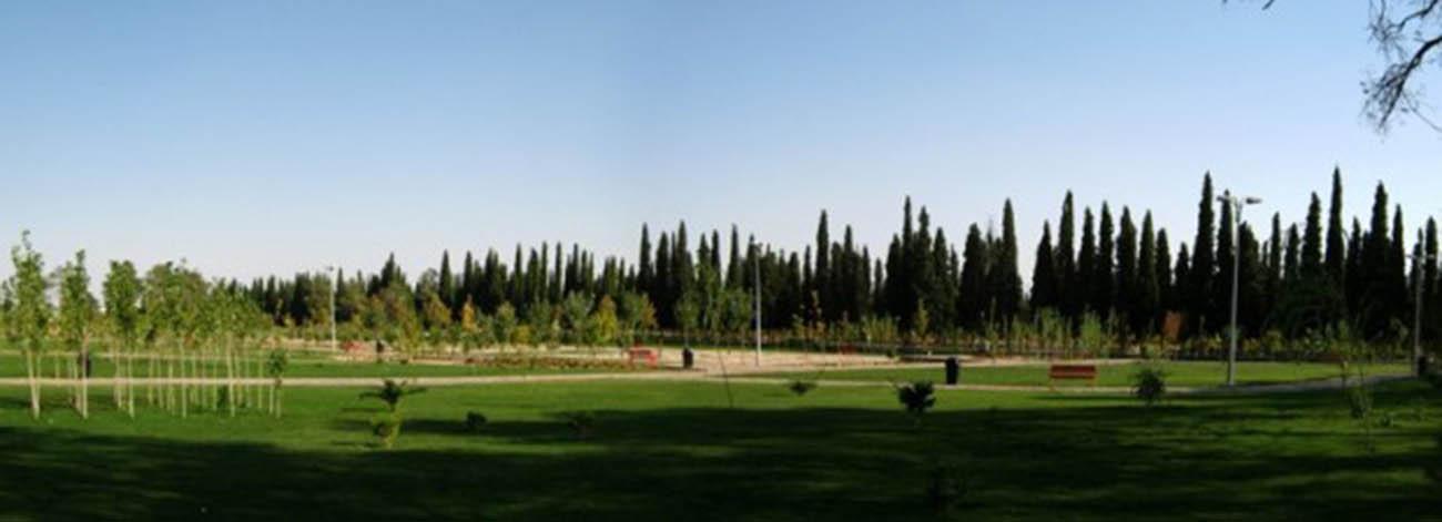 باغملی شیراز