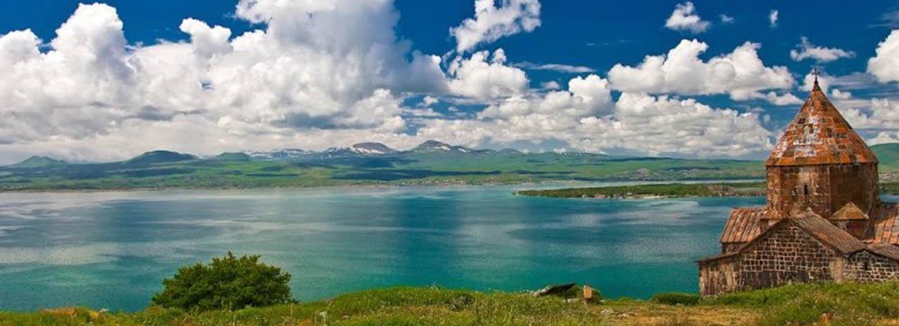 تنوع آب و هوا در ارمنستان