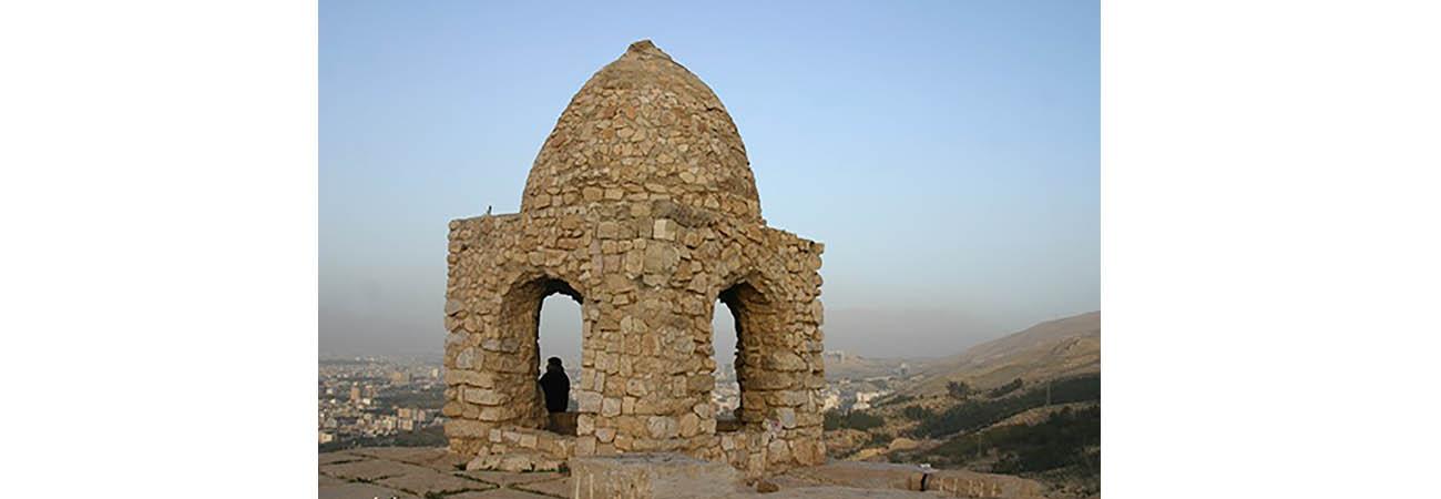 گهواره ی دید شیراز