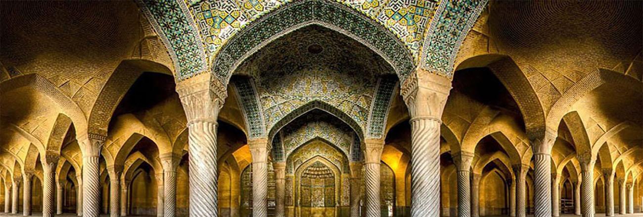 سلسله های پادشاهی شیراز پس از اسلام