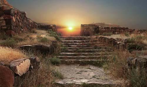 قلعه ایربونی