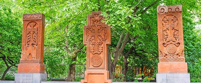 khachkar - ارمنستان با نام رسمی جمهوری ارمنستان