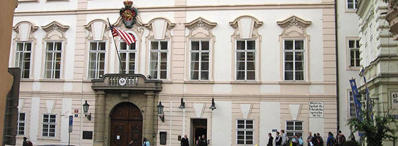 آدرس و مشخصات سفارتخانه ها و کنسولگری ها در ارمنستان