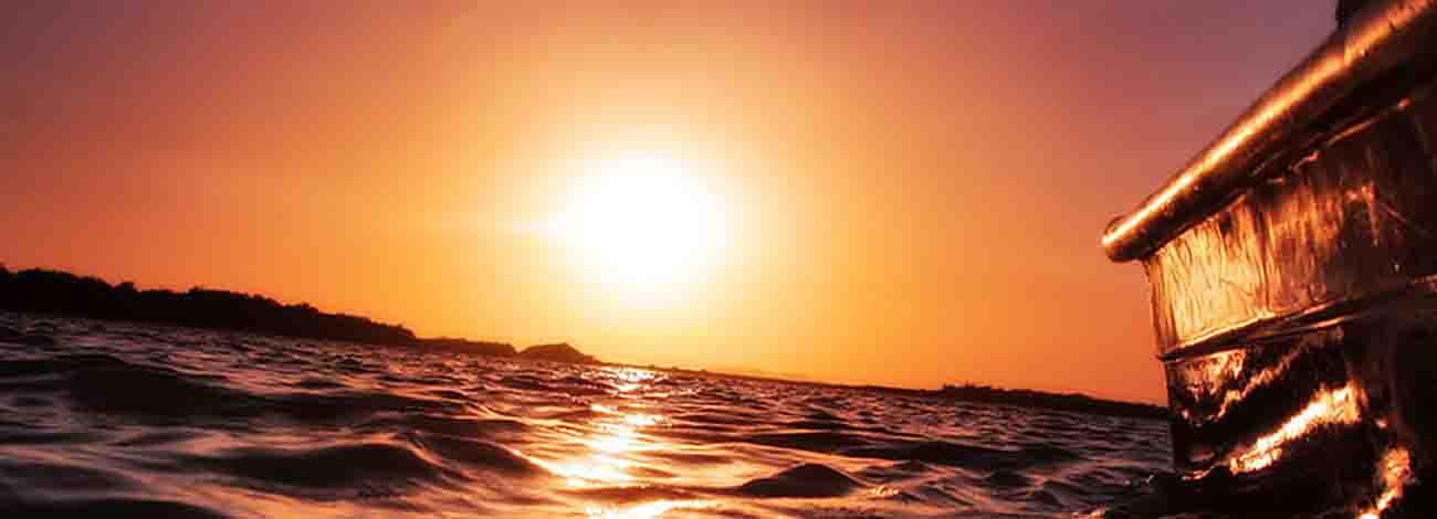 خلیج گواتر زیباترین ساحل چابهار