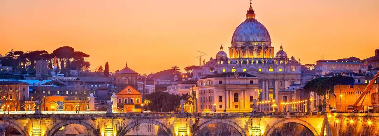 رم، تمدنی که گویای خودش است