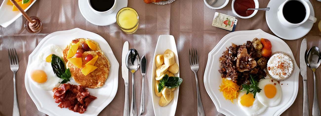 صبحانه های معروف شهر وان ترکیه